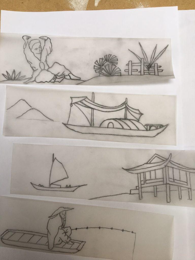 Titchmarsh & Goodwin designs