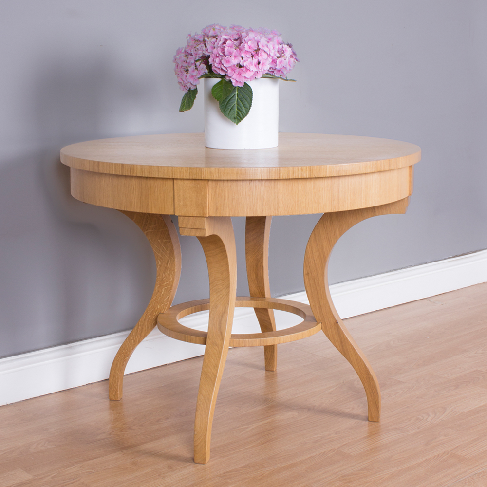 Occasional table reduced from £3,306 to £1,500