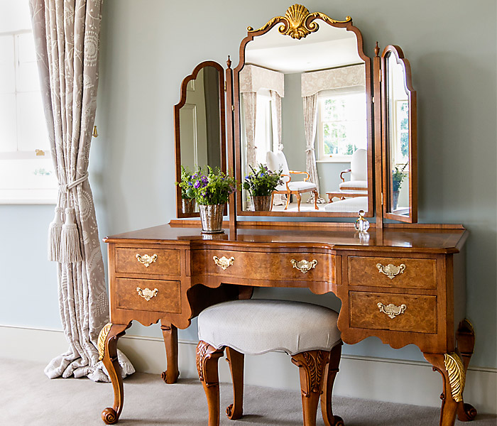 Bespoke Dressing Tables Titchmarsh Amp Goodwin