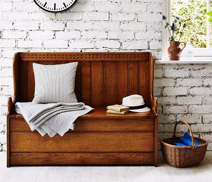 Handmade Hallway Furniture
