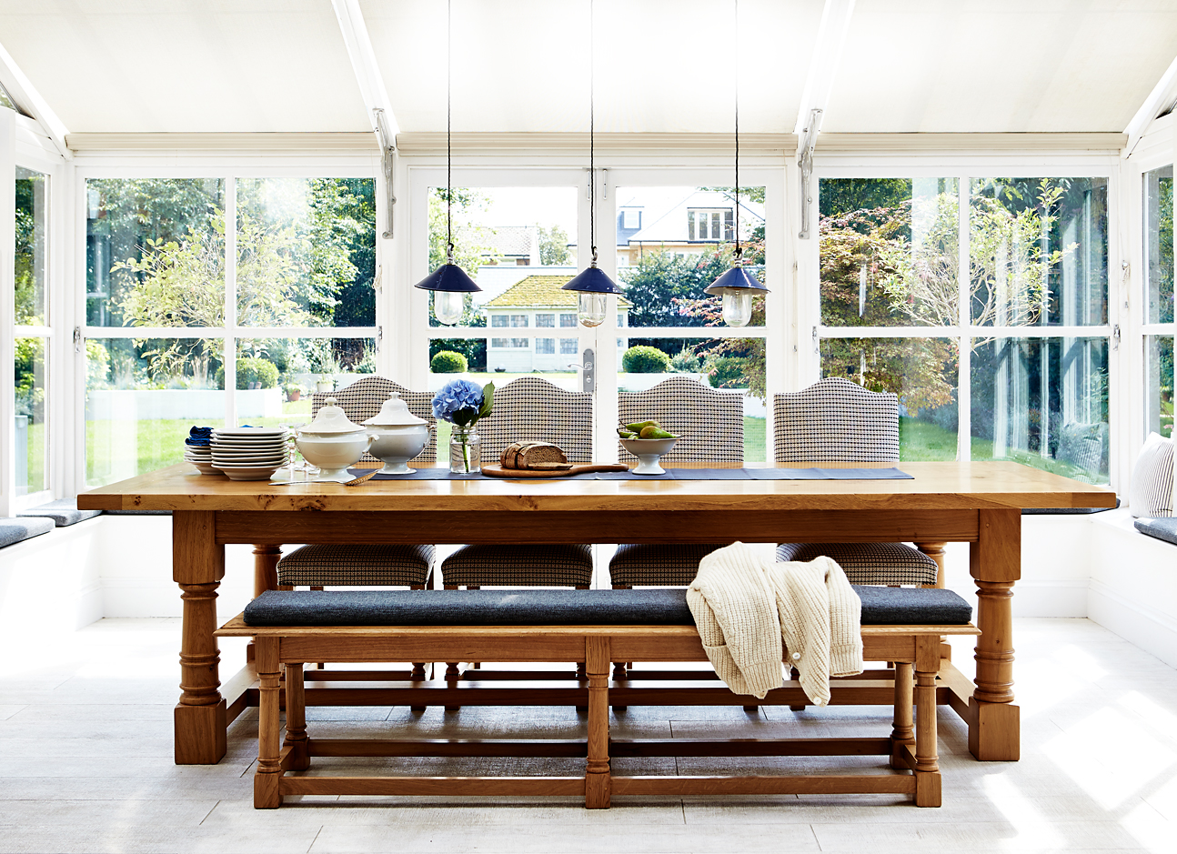 Handmade Furniture Bespoke Furniture Titchmarsh Goodwin