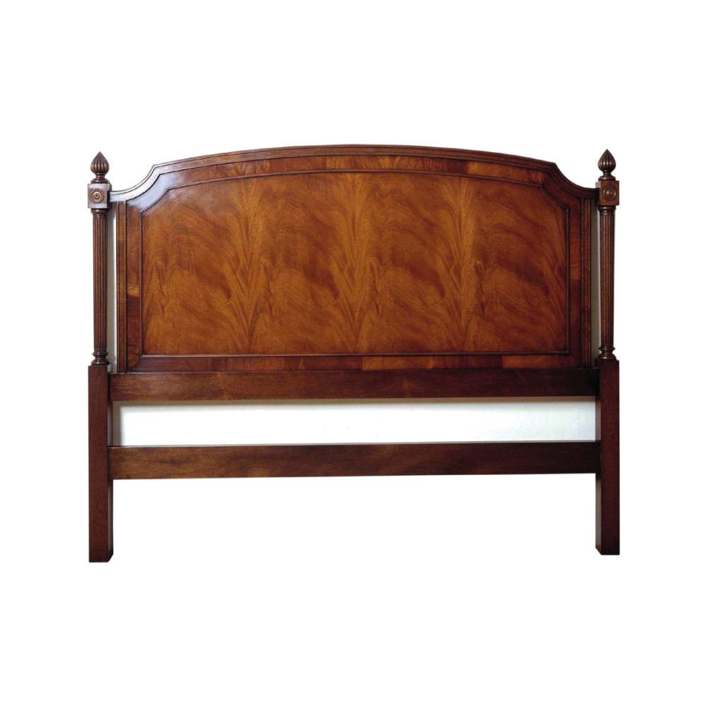 Mahogany Headboard