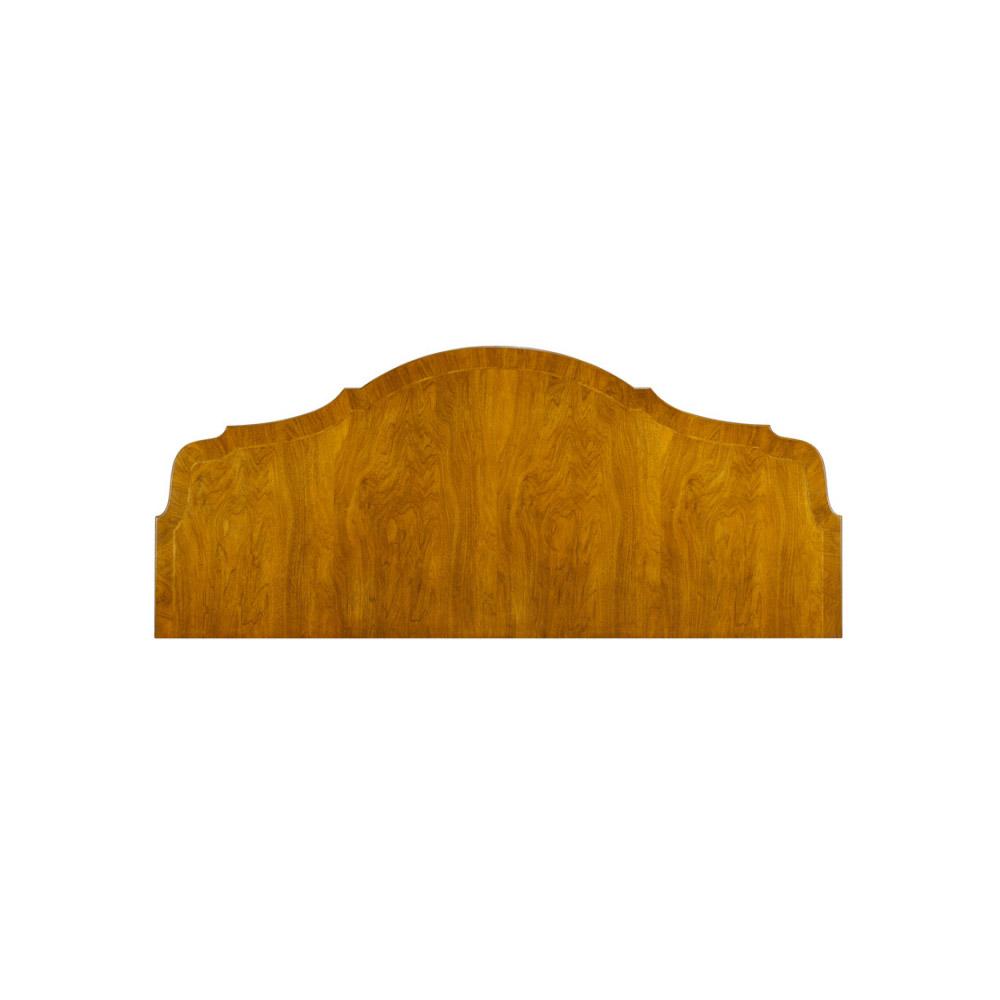 Walnut Headboard