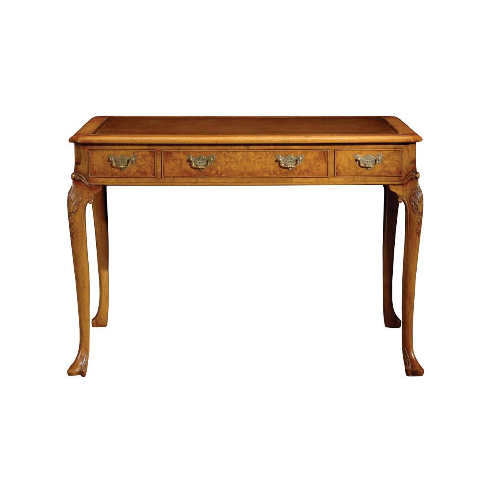 Walnut Writing Table