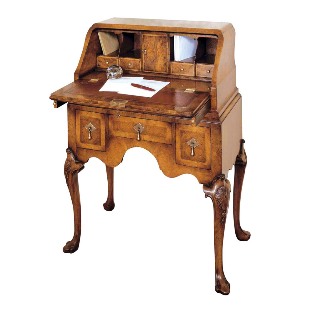 Walnut Ladies Desk
